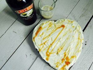 Baileys Pie