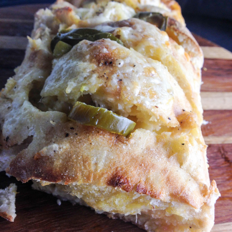 cheesy jalapeno bread