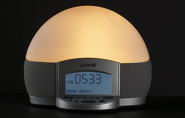 Lumie bodyclock elite