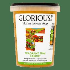 GLORIOUS! Fragrant Thai Carrot Fresh Soup-01-01.09f7abe51fee986215c686827240c55b