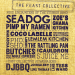 Camp Bestival…Food Festival? The Feast Collective 2016