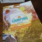 The Ultimate UK Camping Guide 2016 From Halfords