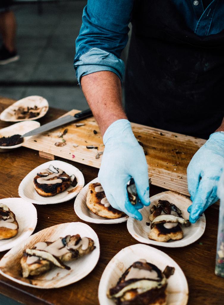 Copenhagen Cooking Festival 2017 Review