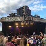 Nozstock Hidden Valley 2018 Review