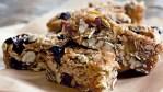 Vegan Granola bars, healthy granola bars, vegan granola bars