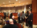 Swearing In Ceremony