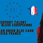 The Passport Talent for European Union Blue Card Holders
