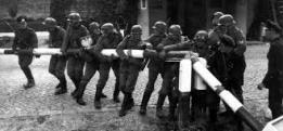 Meteórica invasión de Polonia (01/09/1939)