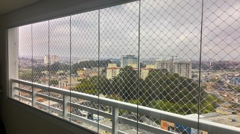 A Empresa Envidraçamento de Sacadas Serviços Santo André - São Paulo