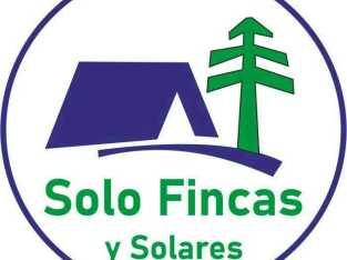 Se vende solar urbano de 360m2