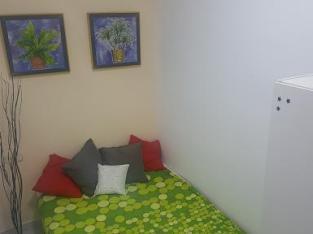 Alquilo piso de dos habitaciones en Atocha