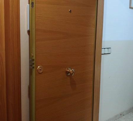 puertas blindadas de alta seguridad