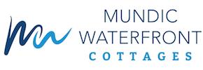 Mundic Waterfront Cottages logo