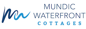 Mundic Waterfront Cottages logo