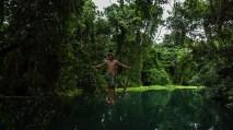 Tarzan (@nicolas edwards)