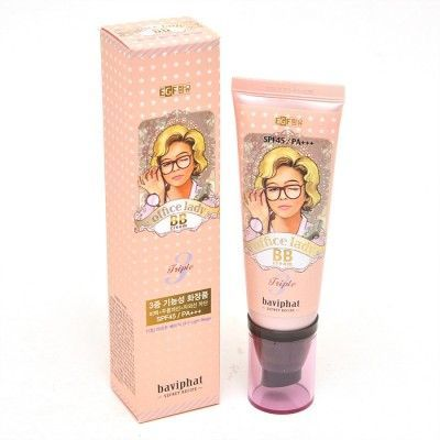 Office Lady Triple BB Cream SPF45/PA+++