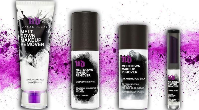 desmaquilladores metldown makeup