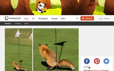 10 Mejores Sitios Web Para Visitar Cuando Estás Aburrido