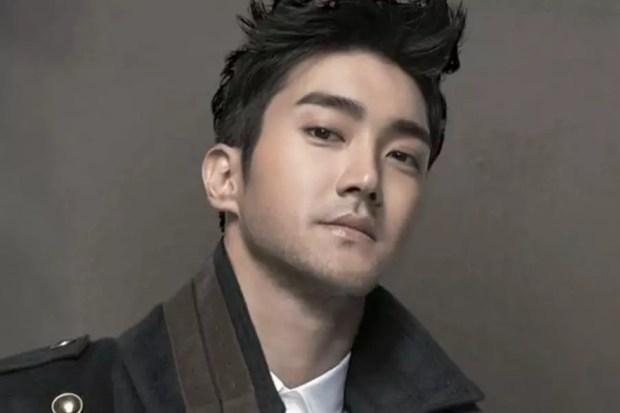 Choi Siwon (Foto: Divulgação)