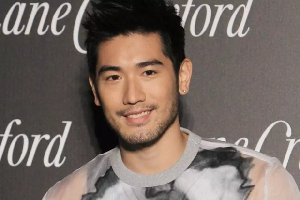 Godfrey Gao (Foto: Getty)