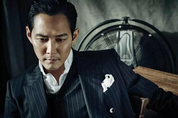 Lee Jung Jae | Foto: Reprodução