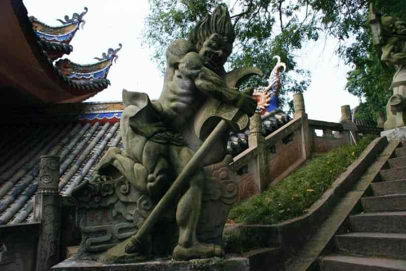 Fengdu (Foto: Gatty Images)