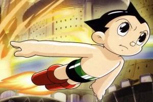 Astro Boy (Foto: Reprodução)