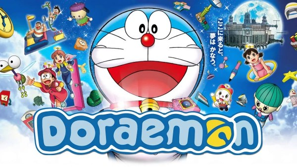 Doraemon | Foto: Divulgação