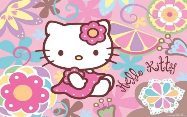 Hello Kitty (Imagem: Divulgação)