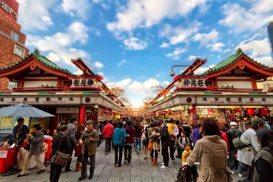 10 costumes que é preciso saber antes de visitar o Japão