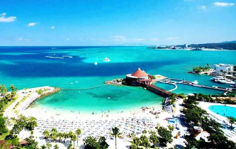 Ilha Onna-son | Foto: Okinawa.gov