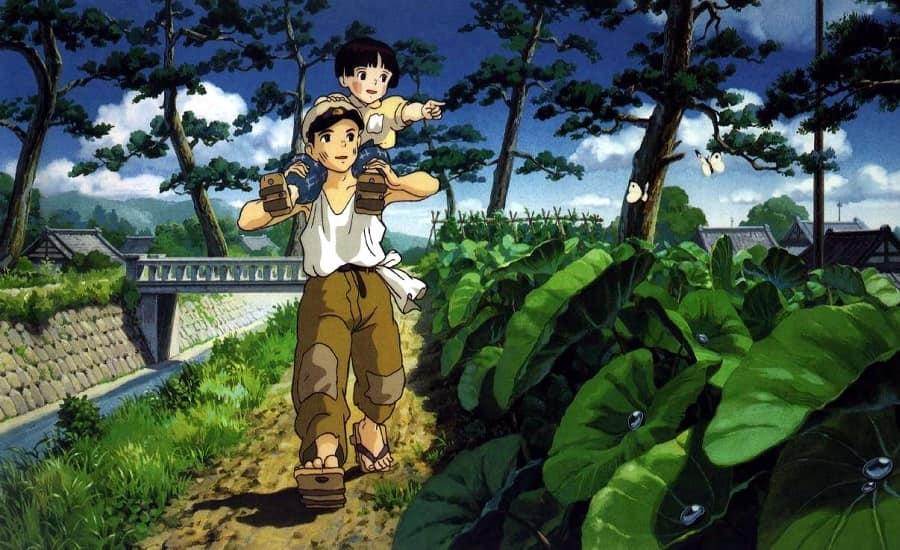 Veja Os 21 Filmes Mais Marcantes Da Animação Japonesa