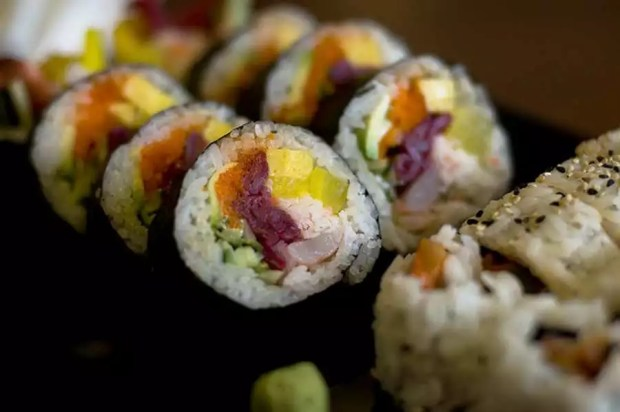 Futomaki (Foto: Asian Food)