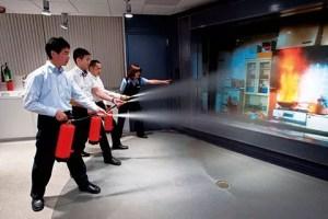 Centro de Prevenção de Desastres Ikebukuro (Foto: divulgação)