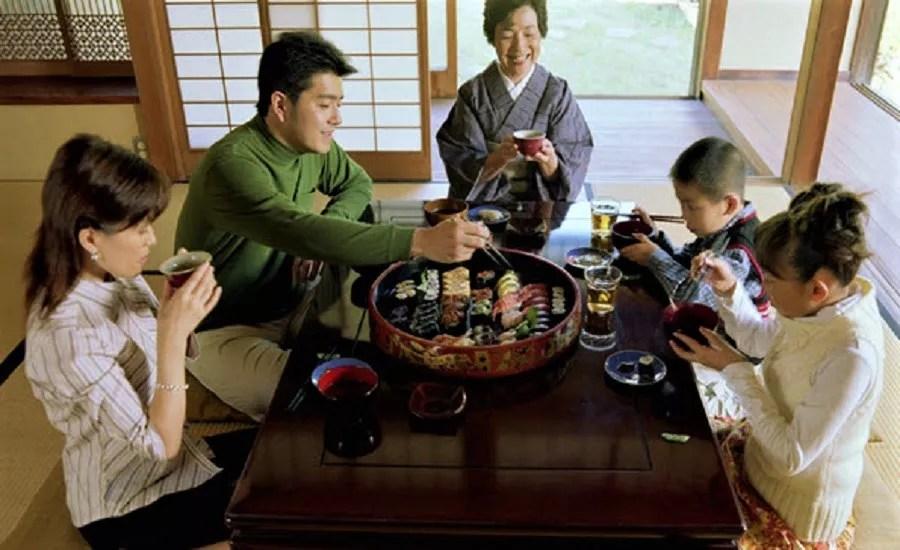 Saiba porque a maioria das pessoas no Japão é magra