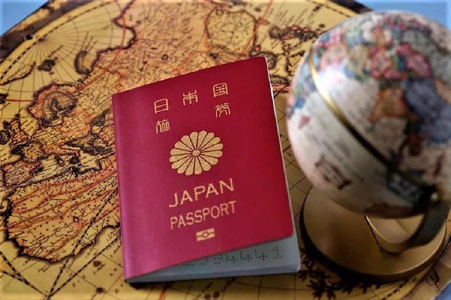 Brasil oficializa isenção de visto para turistas de Japão e de mais 3 países