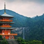 Kansai, a capital espiritual e cultural do Japão