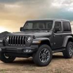 Consumidores jovens impulsionam vendas da Jeep no Japão