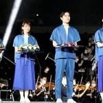 Japão revela pódio da cerimônia de medalhas olímpicas
