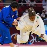 Fenômeno Akira Sone conquista ouro no peso-pesado do judô