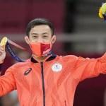 Judoca Takato ganha o primeiro ouro do Japão nos Jogos de Tóquio