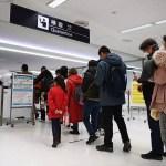 Japão hesita em flexibilizar restrições de viagem para vacinados
