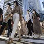 Japão suspenderá estado de emergência, mas gradualmente