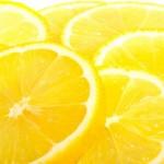 Las propiedades cosméticas del limón