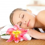 Spa de noche: tratamiento de belleza en casa