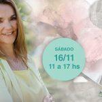 16-11: Capacitación GRATUITA sobre COSMÉTICA VIBRACIONAL y BIENESTAR – Karina Parada