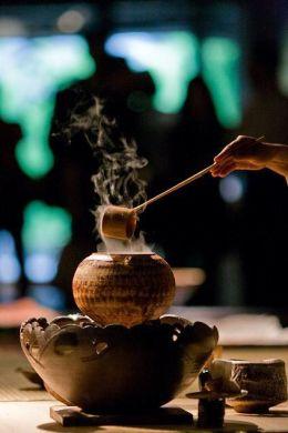 japan tea ceremony