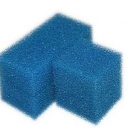 Esponja para filtro de acuario