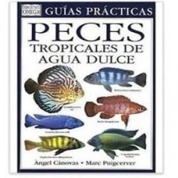 Libros de peces tropicales