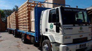 tomol-camion